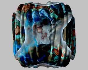 Christine Krämer · Untitled · 2021 · digital painting