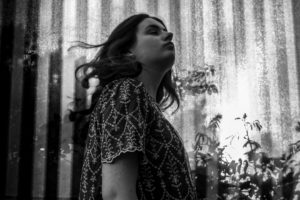 Christine Krämer · Photography · Rebecca · 2017